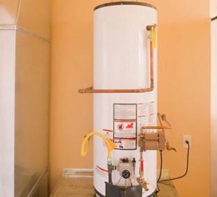 Hot Water Heater in Richmond, Va